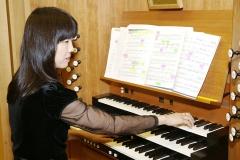Лауреат международных конкурсов Хироко Иноуэ