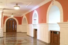 11 Фойе 1 этаж (центральный вход)