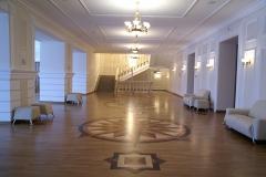 18 Фойе 2 этаж