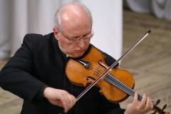 Заслуженный деятель искусств Росии Валерий Ворона