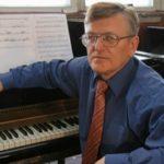 Евгений Третьяков (фортепиано)